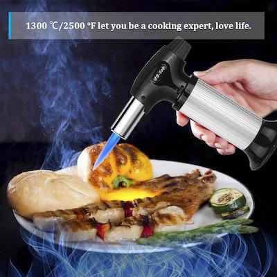 Semdisan Chef's Torch