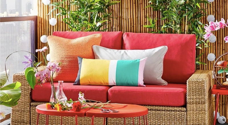 10 Throw Pillows Under 30 That Ll Update Your Home For Summer