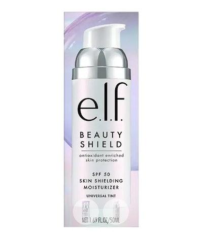 e.l.f. Beauty Shield Moisturiser SPF50