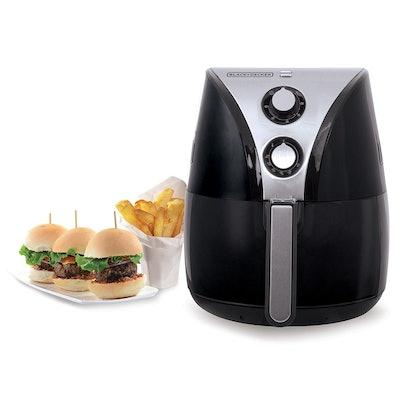 Black & Decker 2-Liter Oil Free Air Fryer
