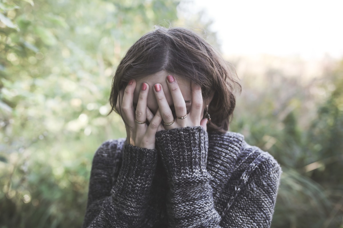 Why Do I Get Headaches On My Period? OB/GYNs Explain The Hormonal Shifts Behind It