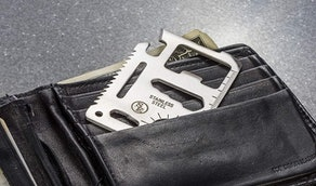 SE Survival Pocket Tool