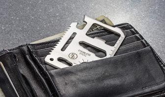 SE Survival Pocket Tool