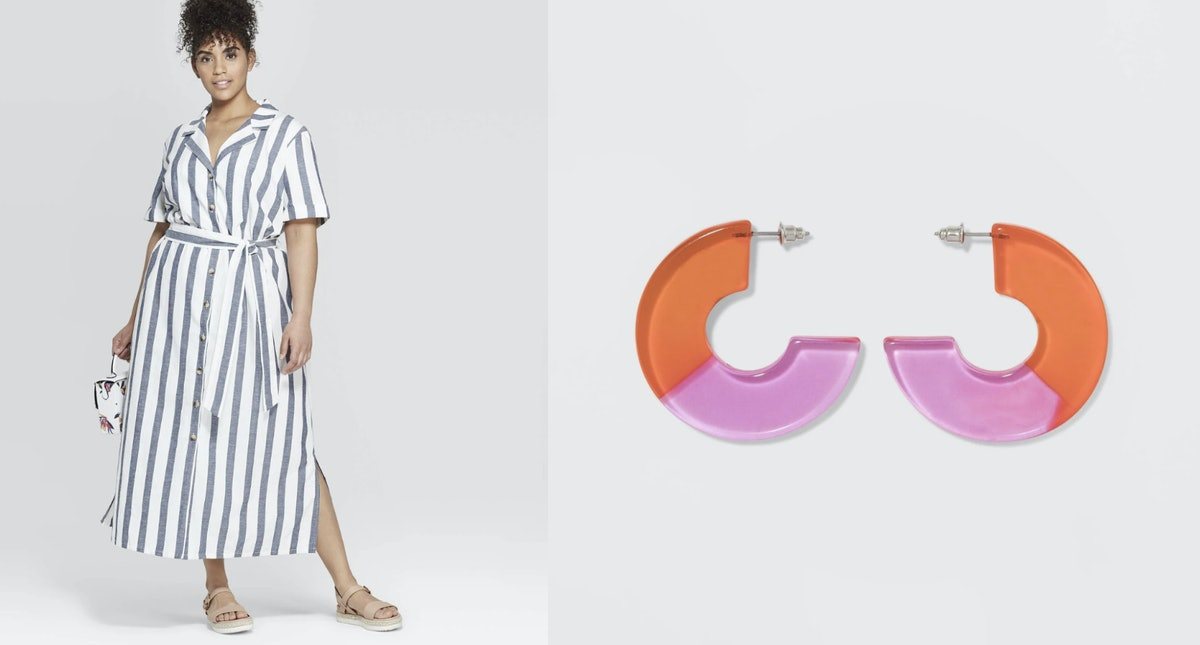 Target's Summer 2019 Collection Features So Many New Colorful, Cool, & Affordable AF Pieces