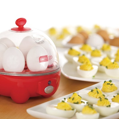 Dash Go Rapid Egg Cooker