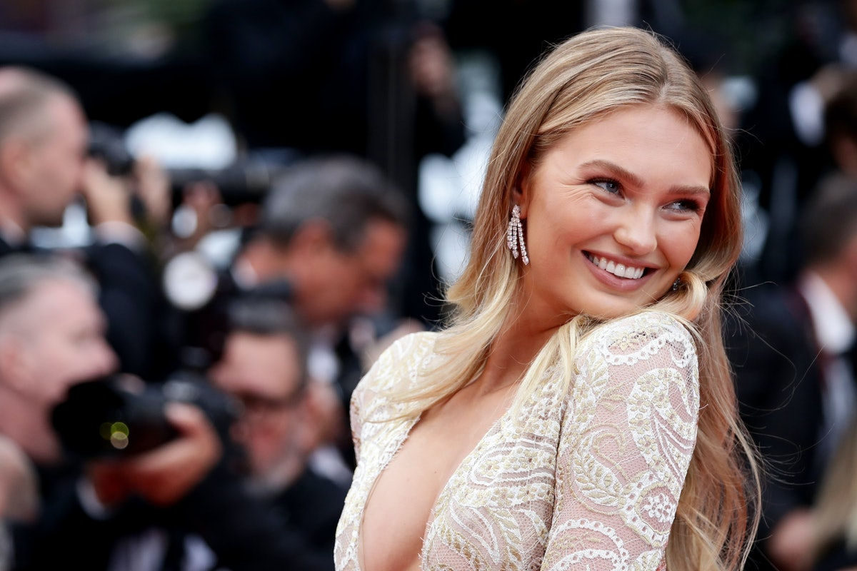 Romee Strijd's Favorite Beauty Products Are Probably Yours, Too