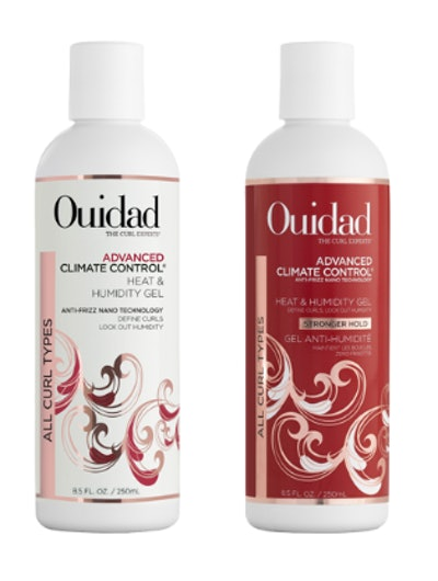 Ouidad Select Advanced Climate Gels
