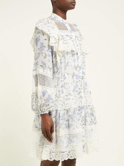 Moncur Dress