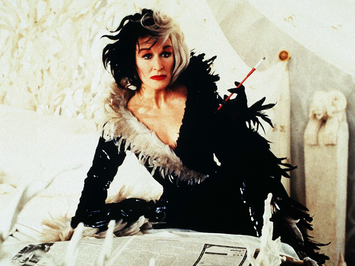 This Emma Thompson 'Cruella' News Is All Disney Fans Will Need To Get Through The Week