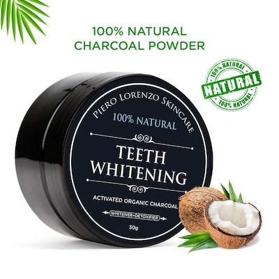 Piero Lorenzo Natural Teeth Whitening Powder (2 Pack)