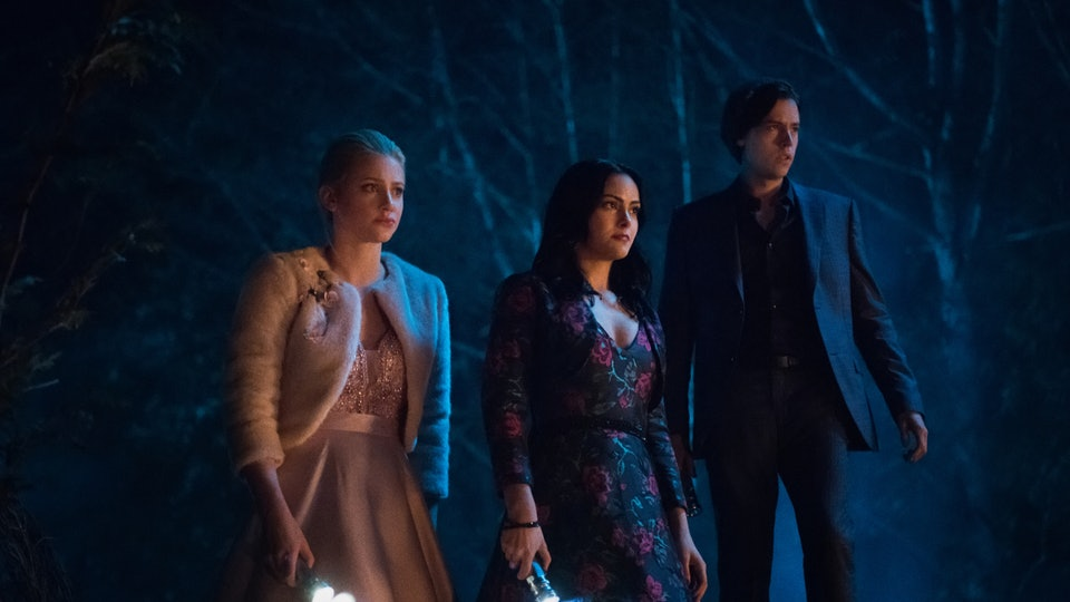 7 'Riverdale' Season 4 Theories That Will Keep You Going All