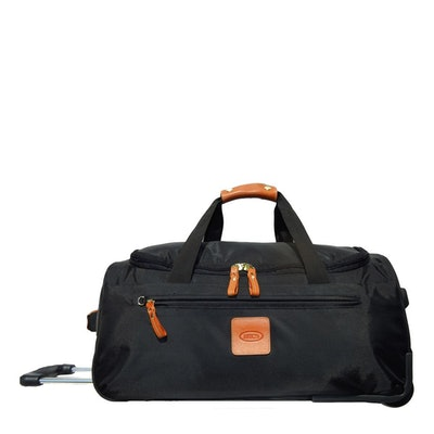Bric's Luggage X-Bag 21-Inch Carry On Rolling Duffle