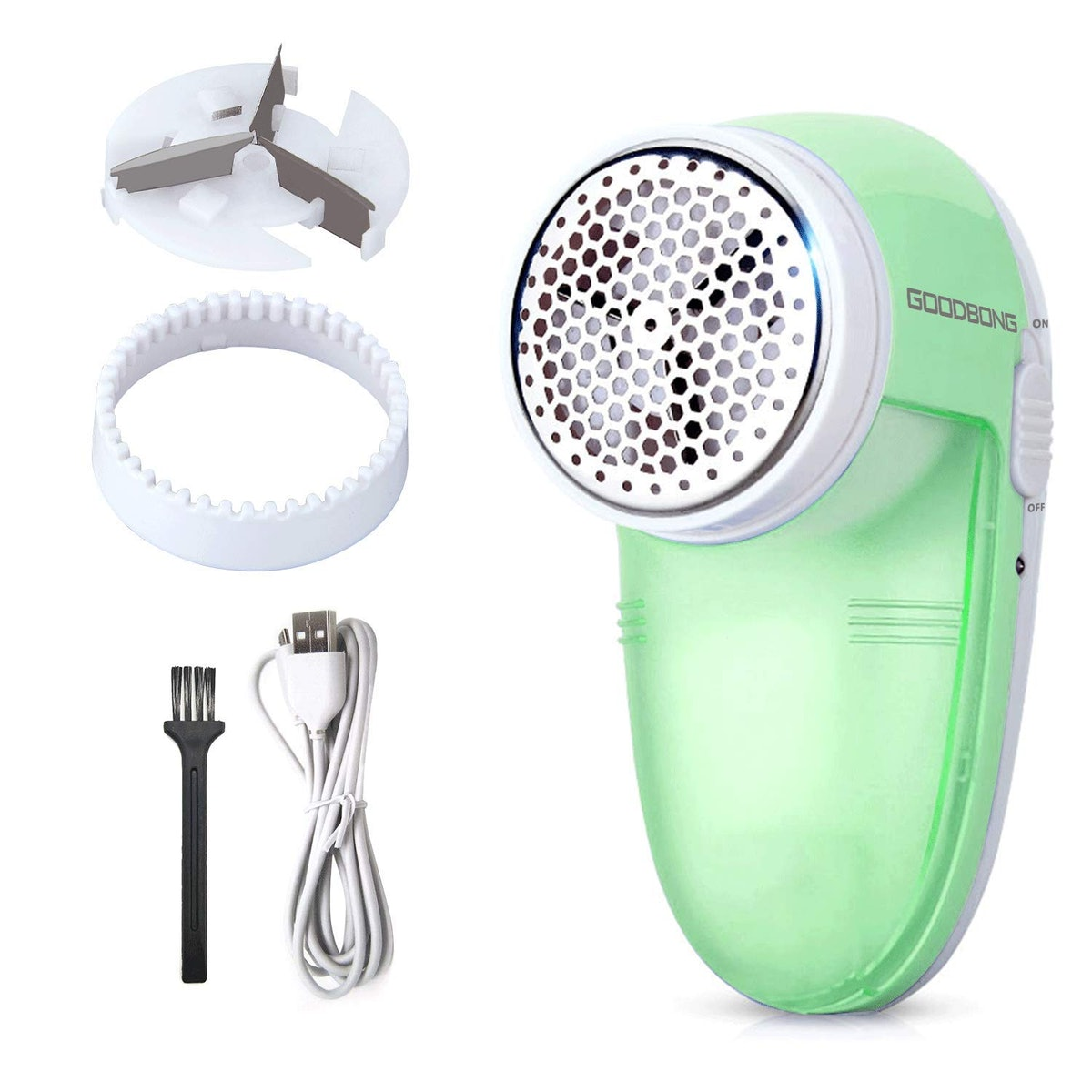 GOODBONG Electric Lint Remover