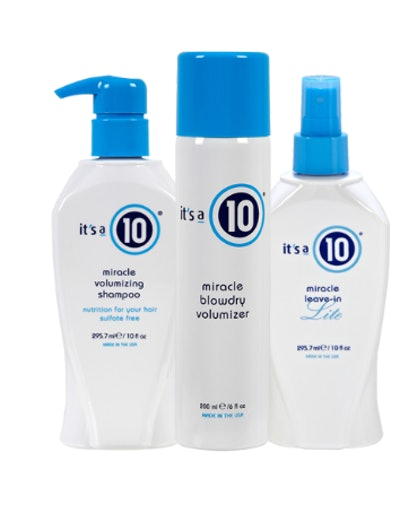 It's A 10 Select Miracle Products