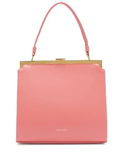 Elegant Leather Bag