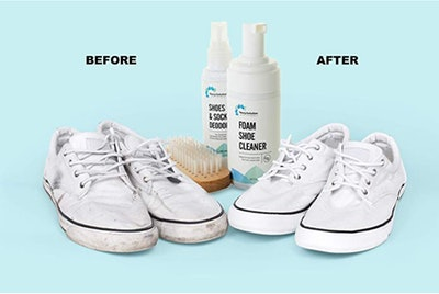 YeezySolution Shoe Cleaner Kit