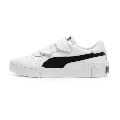 SG x Cali B+W Women's Sneakers
