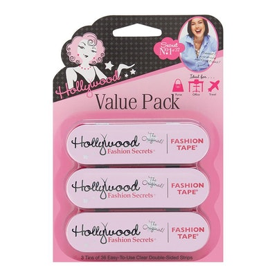Hollywood Fashion Secrets Double-Sided Apparel Tape