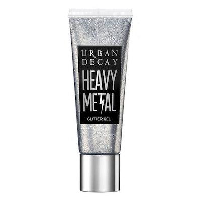 Heavy Metal Glitter Gel in Disco Daydream