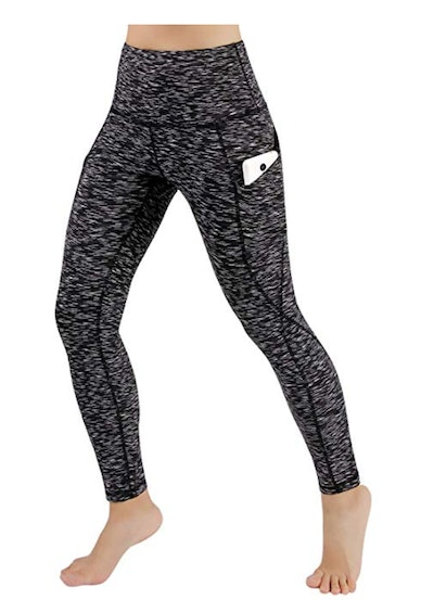 ODODOS High-Waisted Yoga Pants