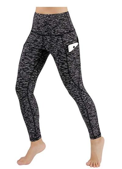 ODODOS High-Waisted Yoga Pants