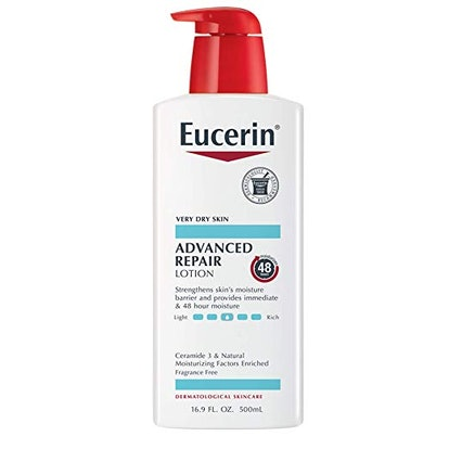 Eucerin Advanced Repair Lotion