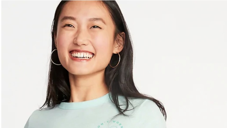 4f00a0a1 Old Navy's Pre-Memorial Day 2019 Sale Is Stocked With Under $10 Items