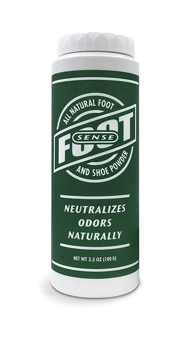 Foot Sense Shoe Powder