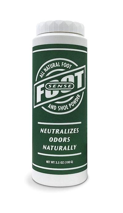 Foot Sense Shoe Powder