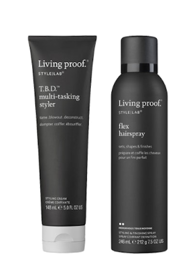 Living Proof Select Styling Products