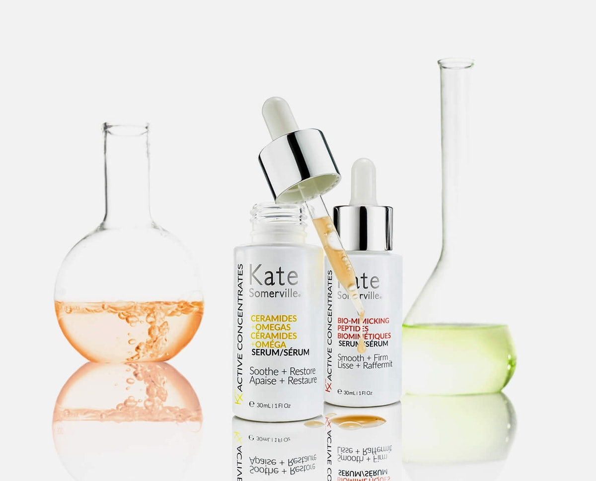 Kate Somerville's New Kx Concentrates Have Joined The Brand's Cult-Favorite Lineup — Here's What They Do