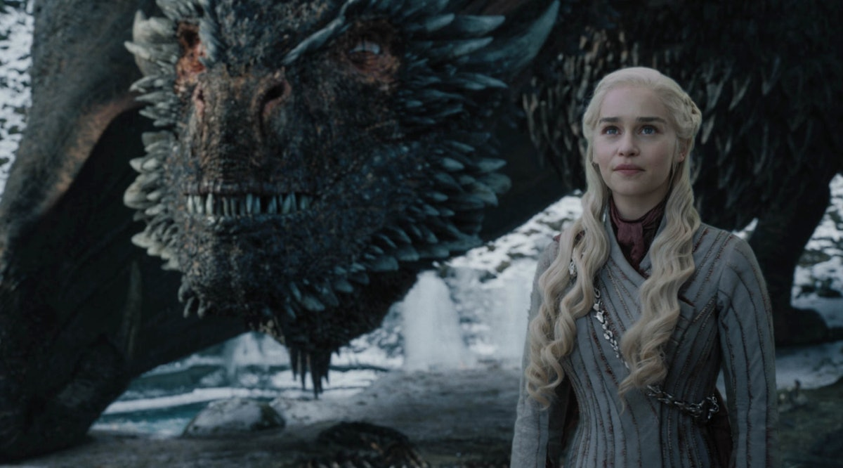 The 'Game Of Thrones' Series Finale Photos Are Here & I Can't Believe There Are Only 2