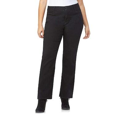 WallFlower Curvy Bootcut Plus Size Jeans