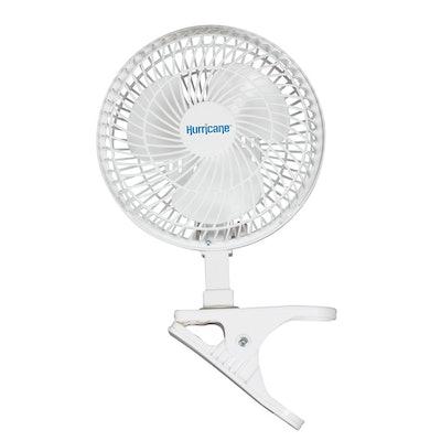 Hurricane 6-Inch Fan