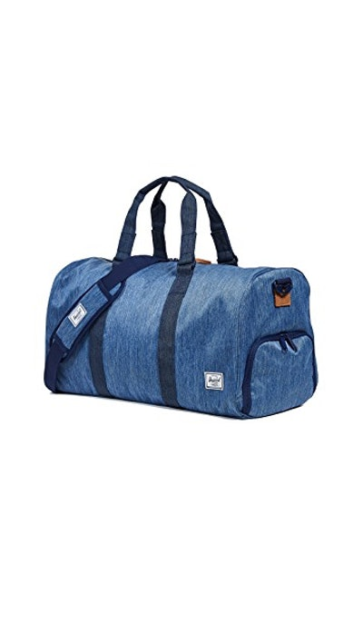 Novel Mid Volume Duffel Bag