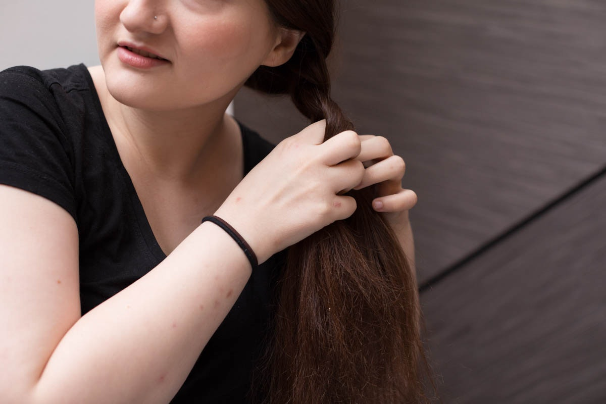 7 Things Your Hair Can Tell You About Your Health