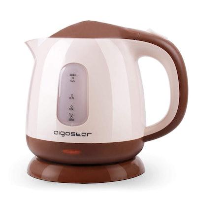 Aigostar Romeo Mini Electric Tea Kettle