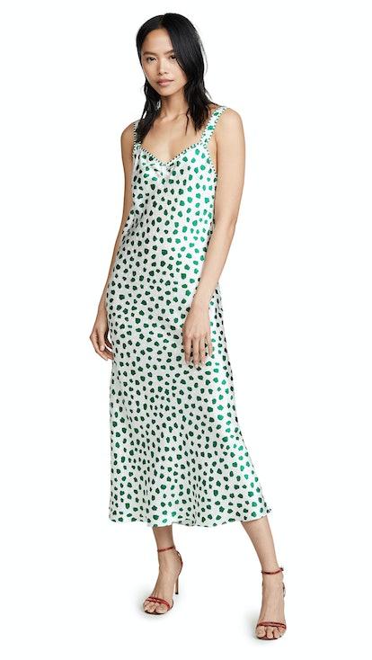 Romeo Slip Dress