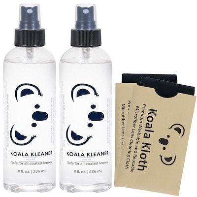 Koala Kleaner Lens Care Kit