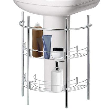 MyGift Under-The-Sink Storage Rack