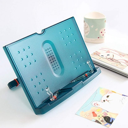 BestBookStand Portable Reading Stand