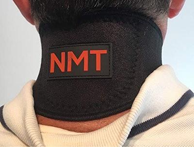 NMT Pain Relief Neck Wrap