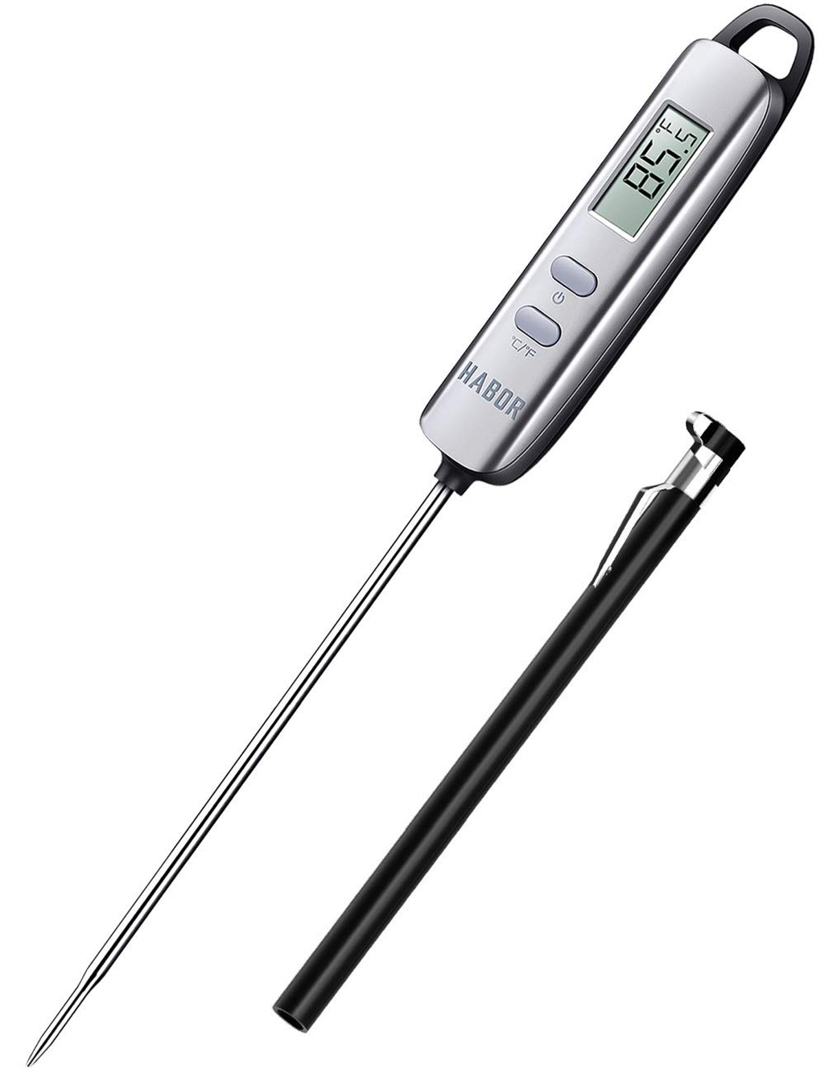 Habor Instant Read Digital Thermometer
