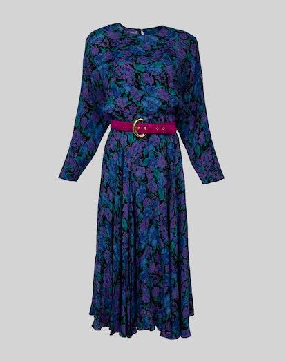 Front Slit Dress No. SFSDAX20008