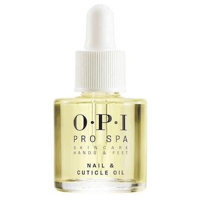 OPI Pro Spa Nail & Cuticle Oil