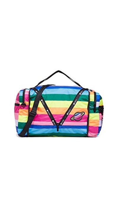 Collette Large Convertible Duffel Bag