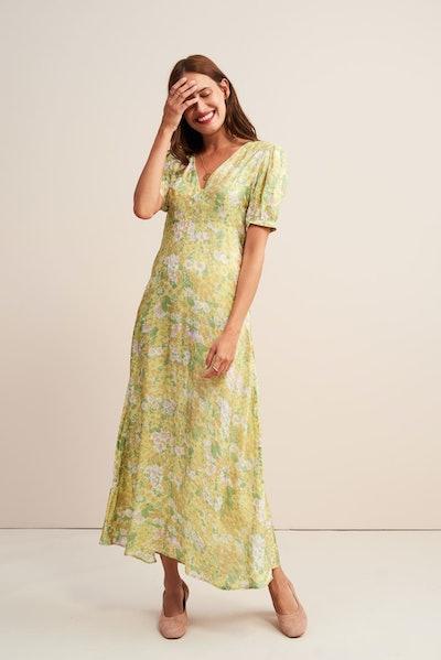 Linette Dress