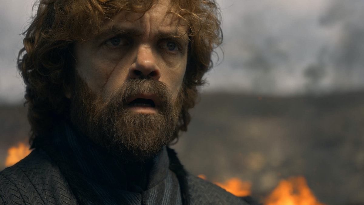 What Happens To Tyrion In The 'Game Of Thrones' Series Finale? This New Photo Hints He Could Play A Major Role