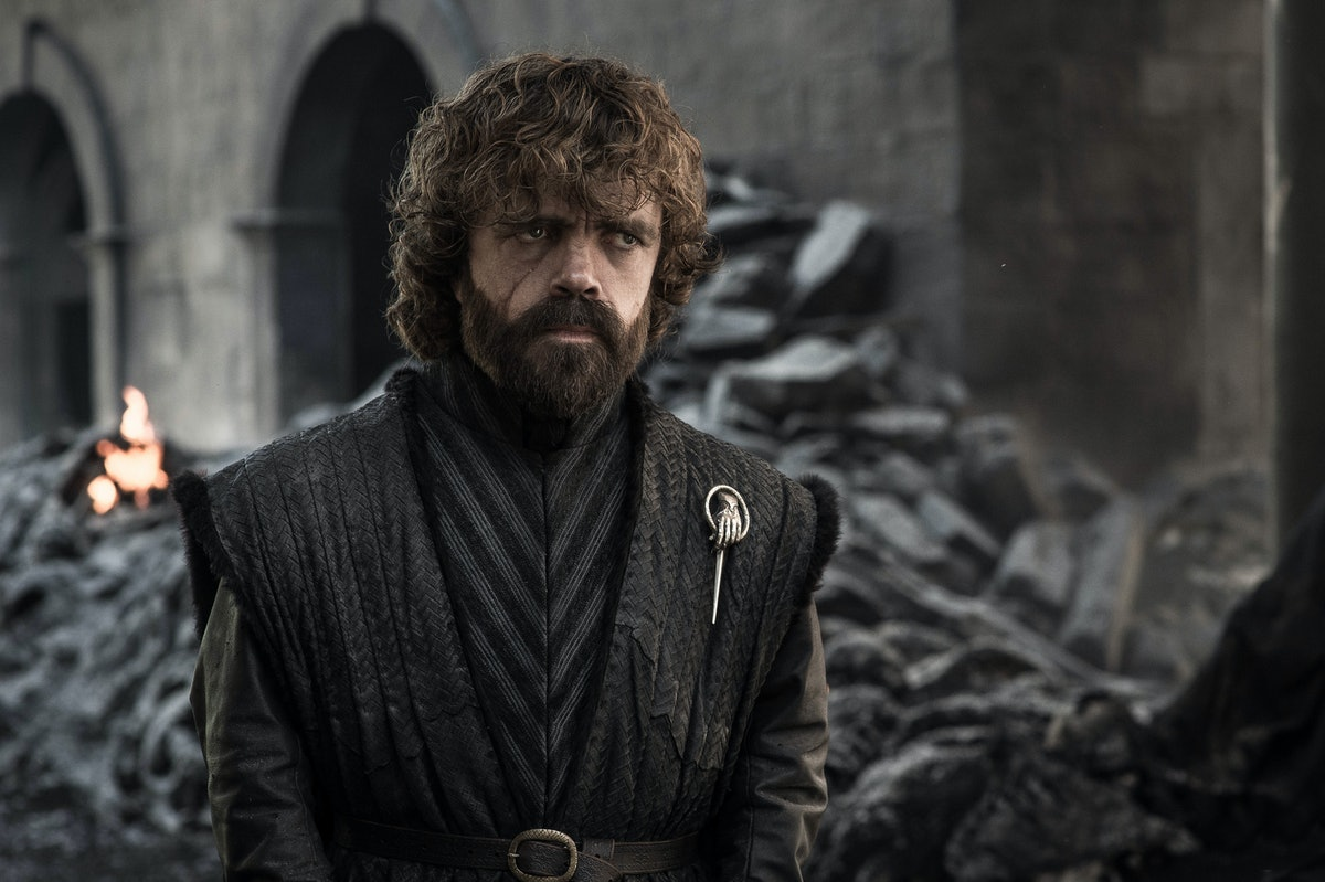 5 Signs Tyrion Dies In The 'Game Of Thrones' Series Finale Prove He's Really Living On Borrowed Time