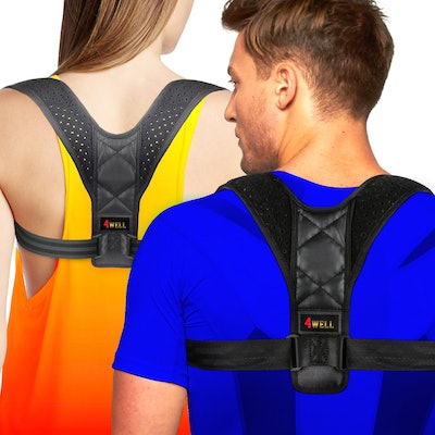 4well Posture Corrector